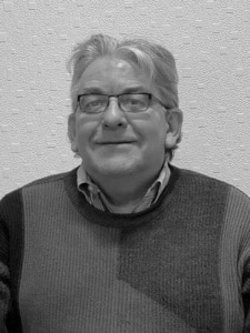 Dipl. Ing. Rolf Weiß